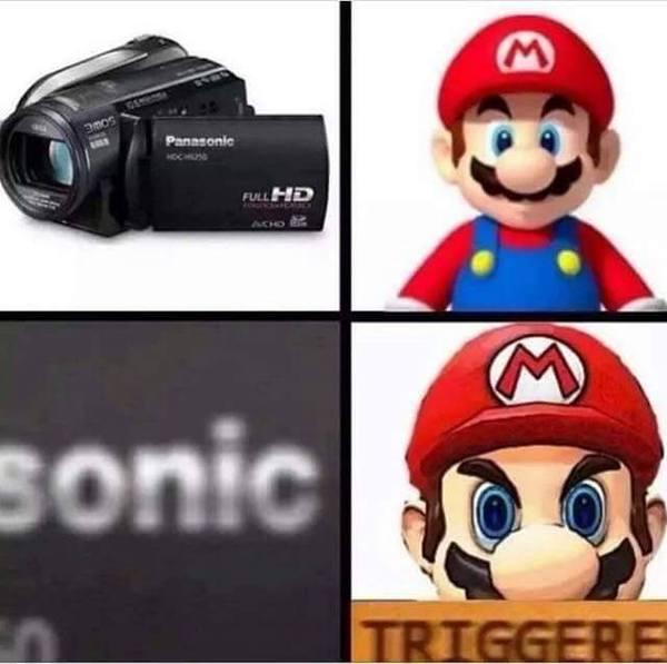 триггеред мем, triggered что такое