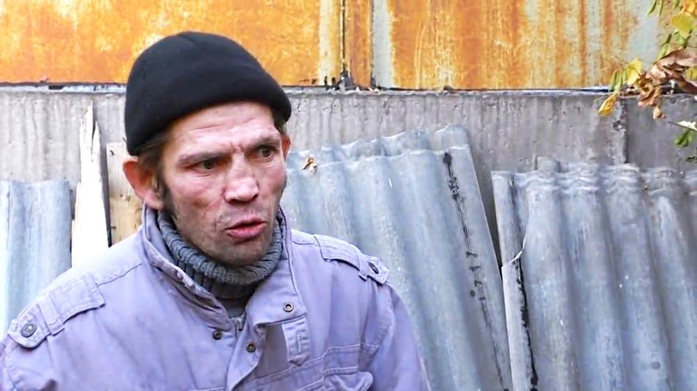 Константин Ступин, Ты втираешь мне какую-то дичь