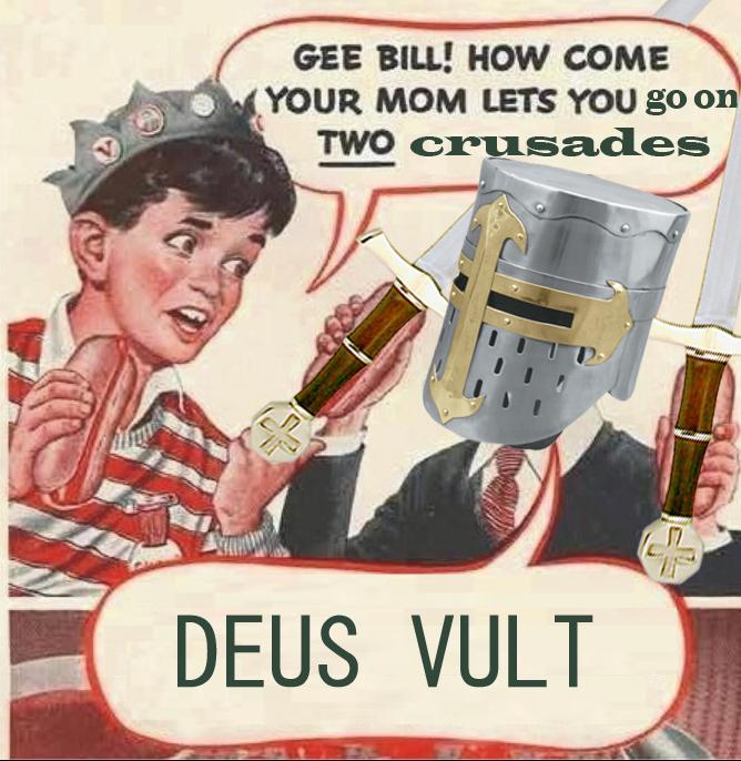 deus vult 6