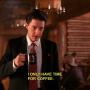 кофе и агент купер