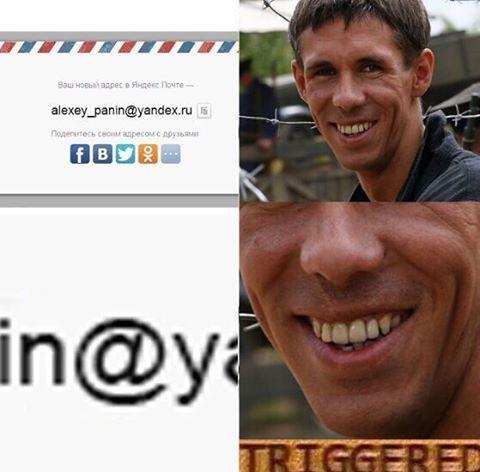 панин мем