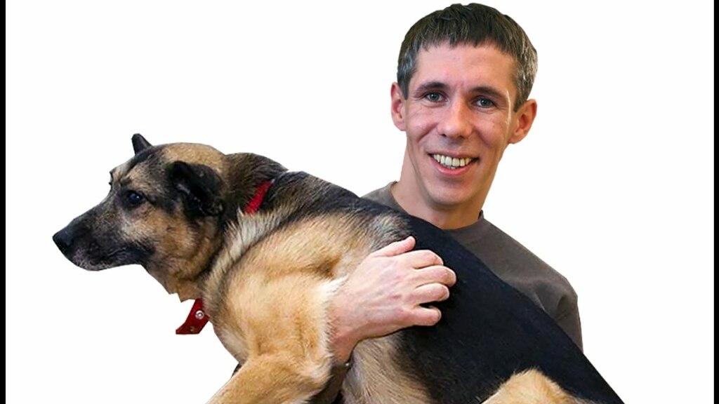 Панин и собака приколы картинки