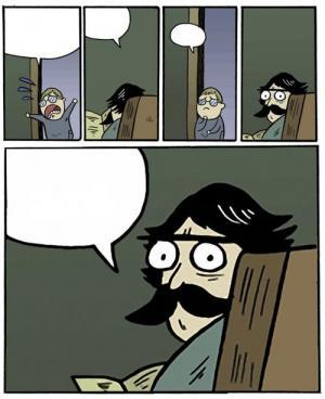 Комикс мамина любовь к сыну