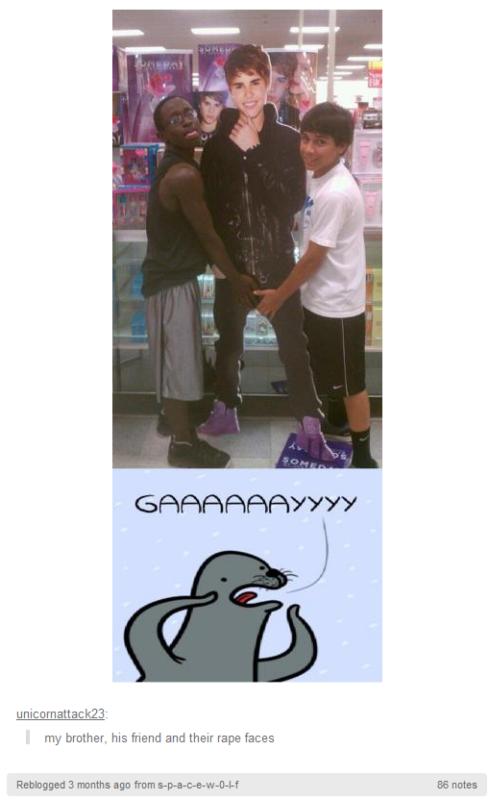 gayseal