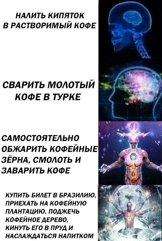 Картинки с мозгом мем