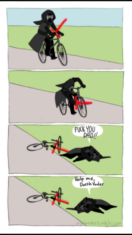 мем палка в колеса