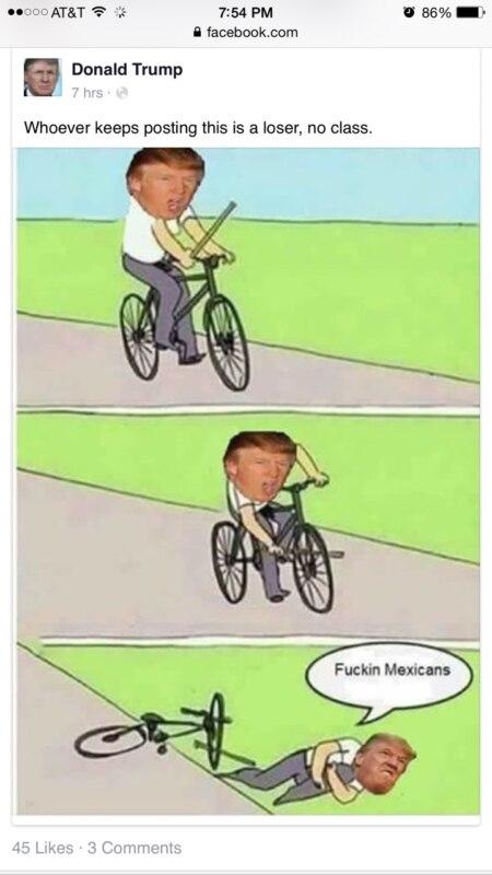 палка мем