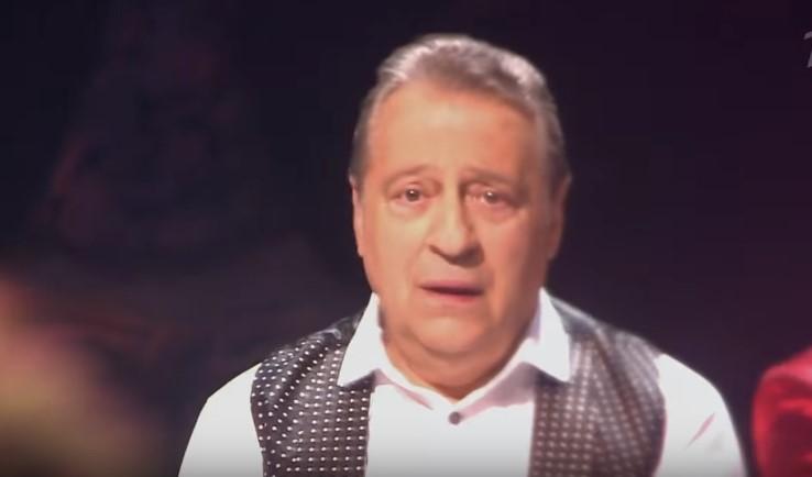 Эмоции Геннадия Хазанова