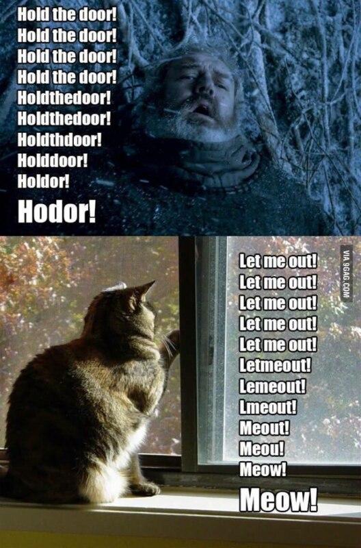 мемы игра престолов (3)