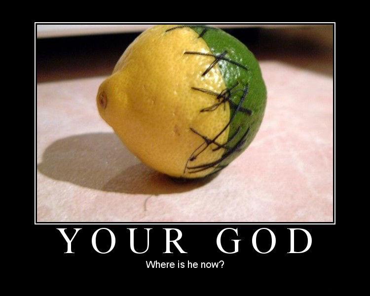 мемы про атеистов (8)