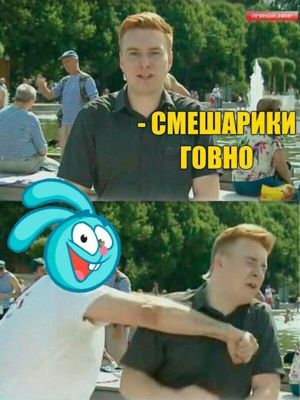 мемы со смешариками (1)