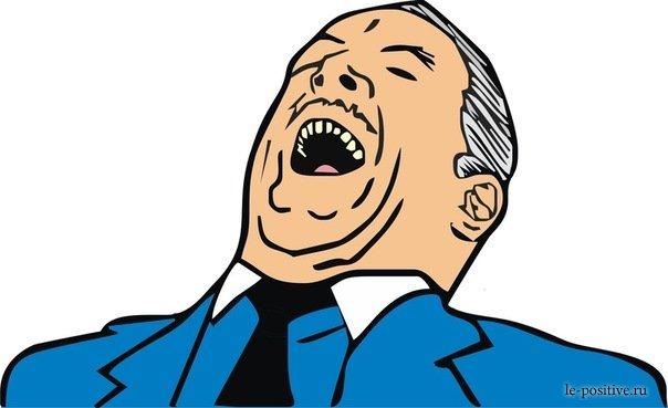 смеющийся босс питера паркера