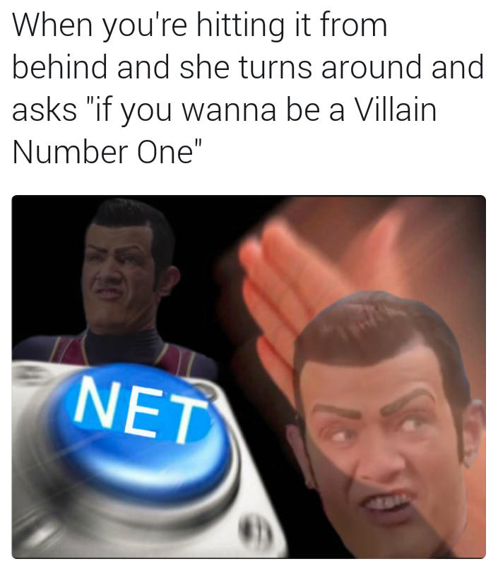 We Are Number One (2)
