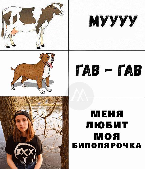 БИПОЛЯРОЧКА