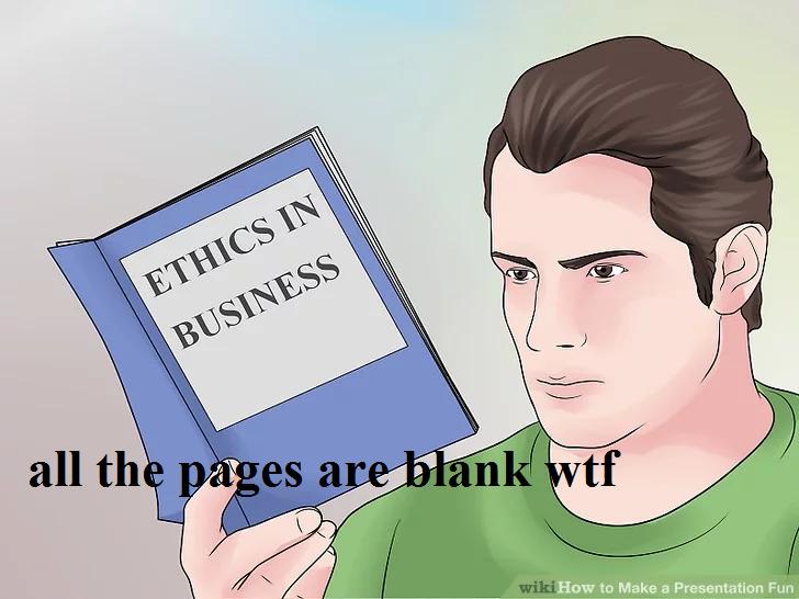 все страницы пустые (1)