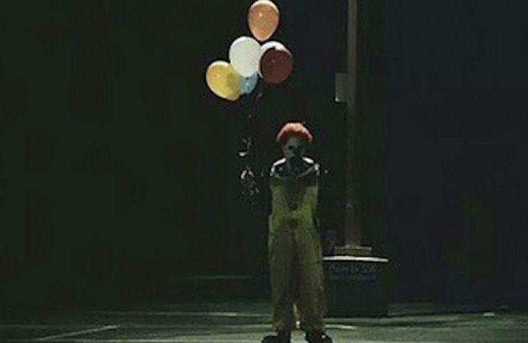 клоун убийца (1)