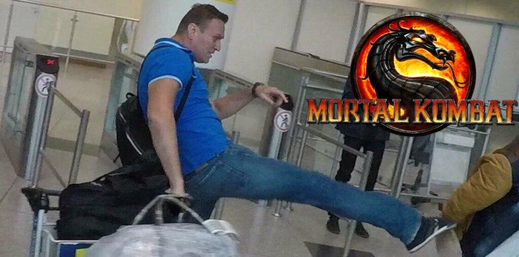 навальный фотожабы