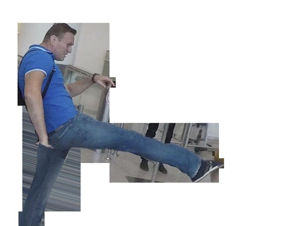 навальный шаблон для фотожаб