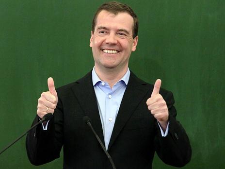 Дмитрий Медведев мемы