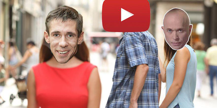 мемы с паниным