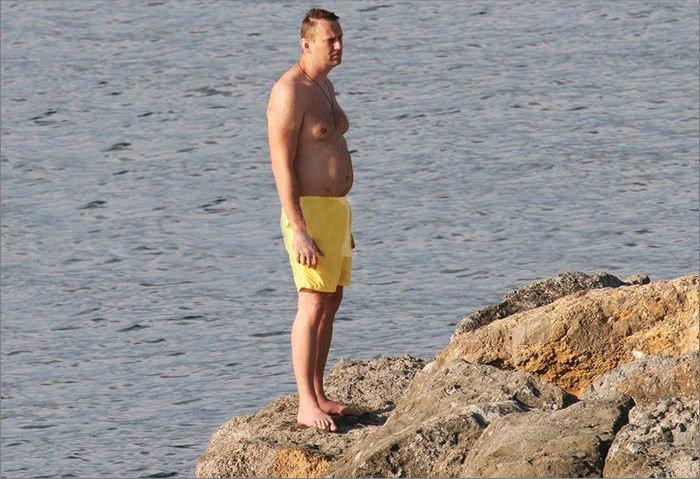 Почему Алексея Навального называют Сисян?