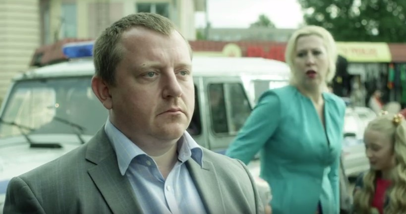 ленинград кандидат клип