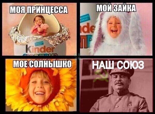 мемы со сталиным (2)