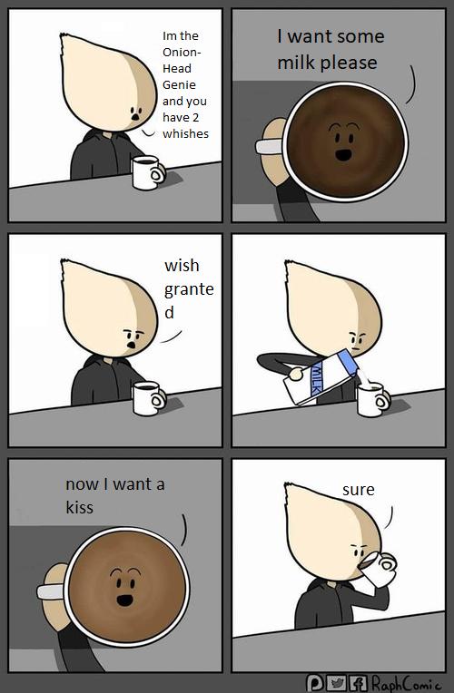 мем говорящий кофе (2)