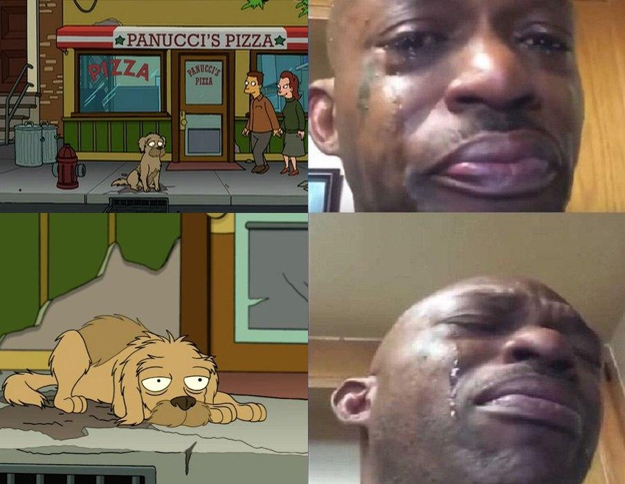 негр плачет мем (4)