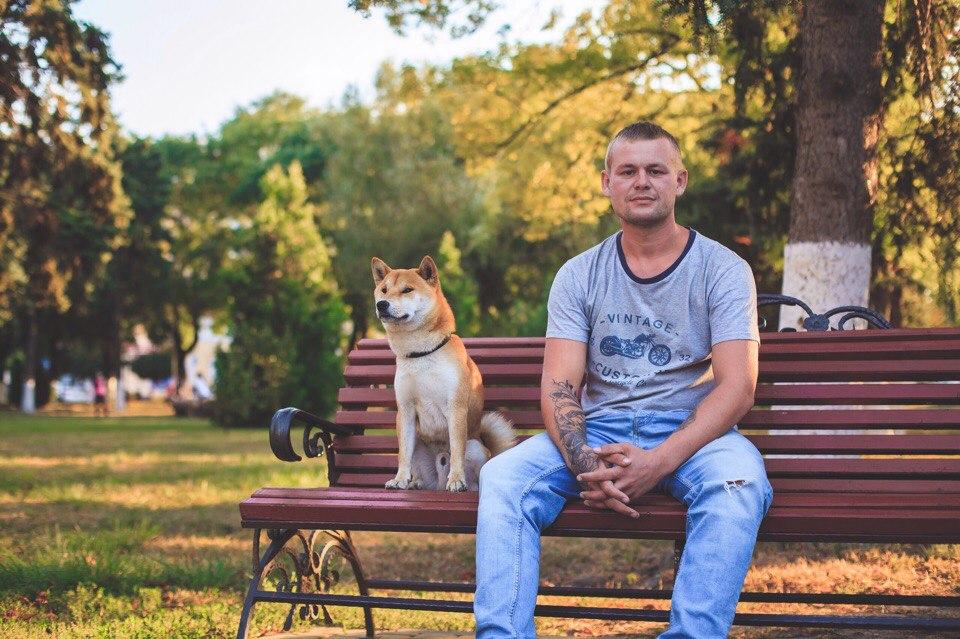 хозяин собаки фиаско братан