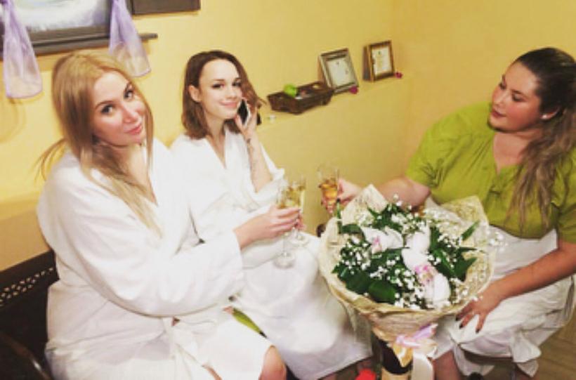 шурыгина вышла замуж (2)