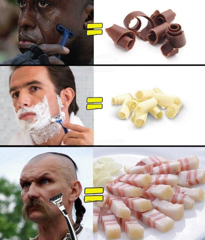 как бреются люди (6)