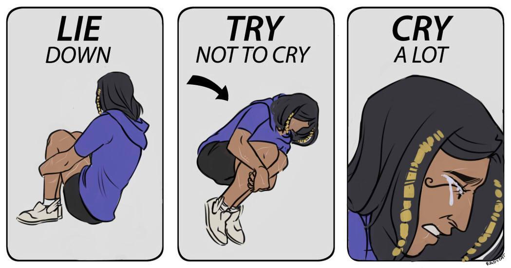лягте постарайтесь не заплакать плачьте (3)