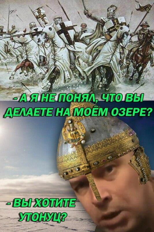 мемы геннадий горин (2)