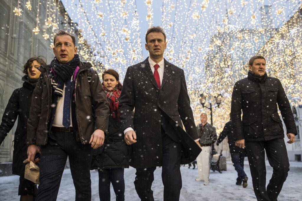 навальный свидетель из фрязино