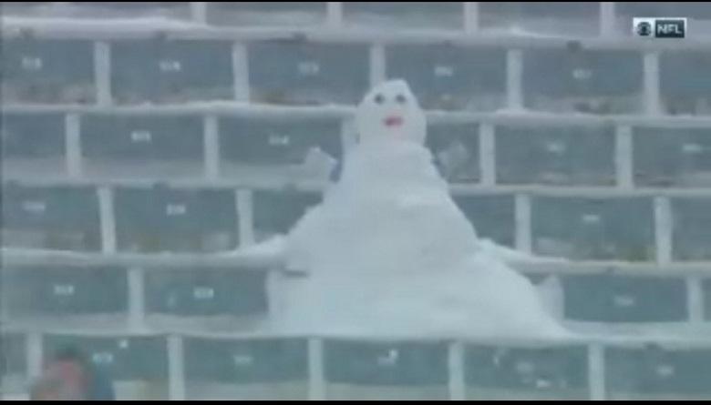 снеговик3