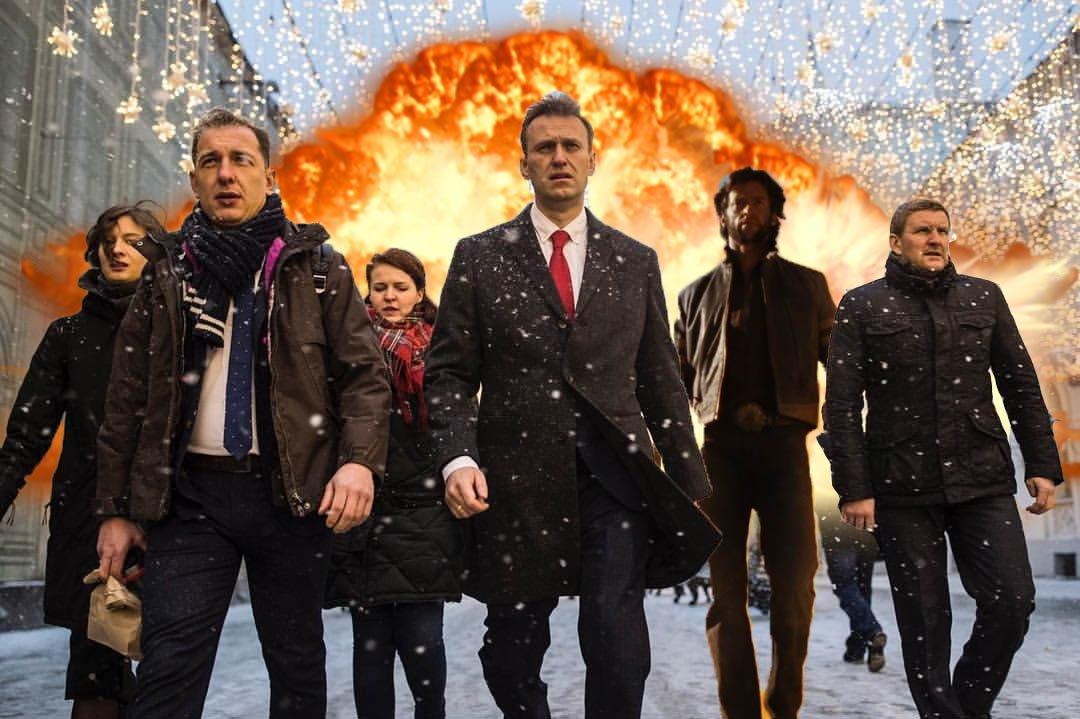 фотожабы с навальным 25 декабря (1)