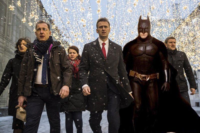 фотожабы с навальным 25 декабря (2)