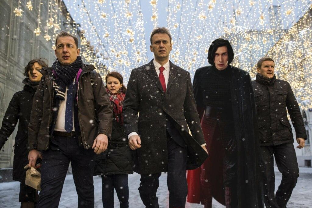 фотожабы с навальным 25 декабря (4)