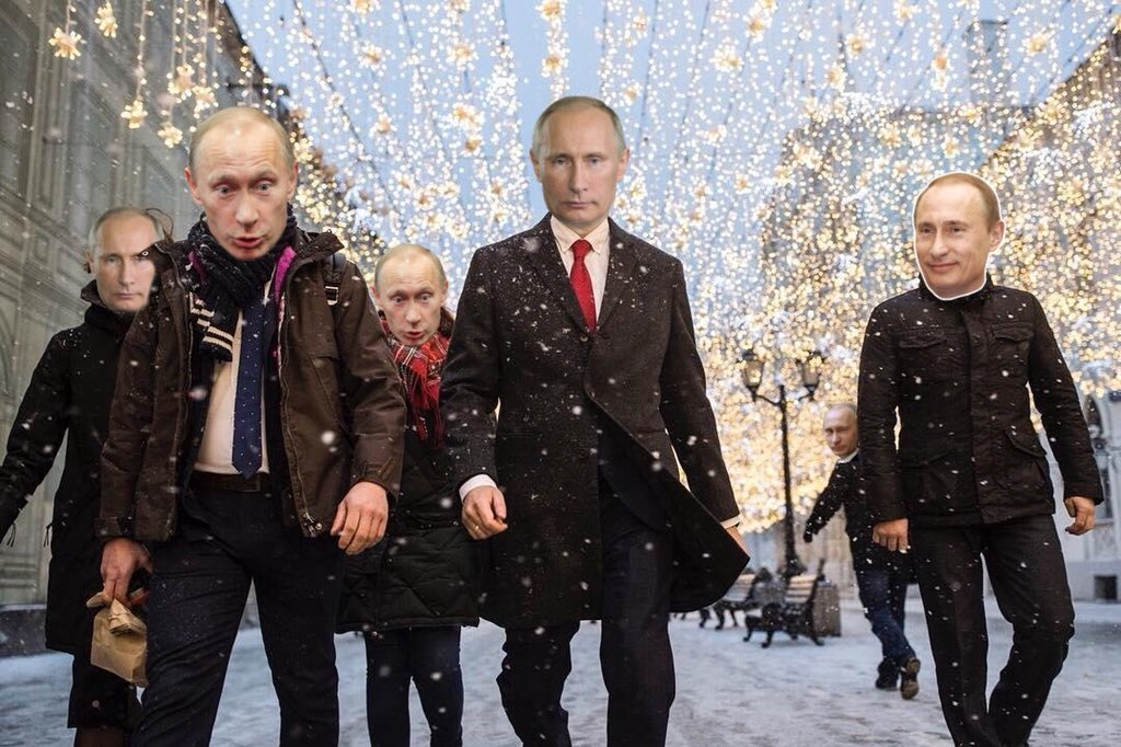 фотожабы с навальным 25 декабря (7)