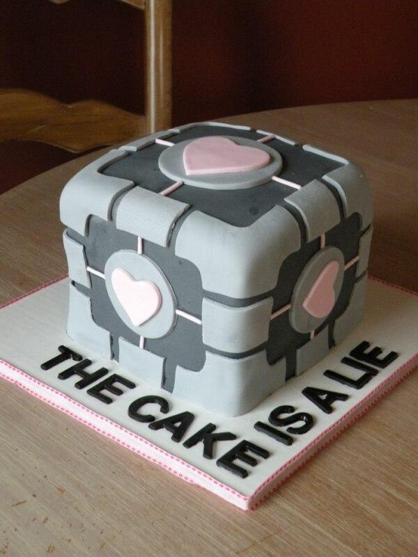 c8aefbad5df93e51017bdee59d36d0e9--portal-cake-the-portal