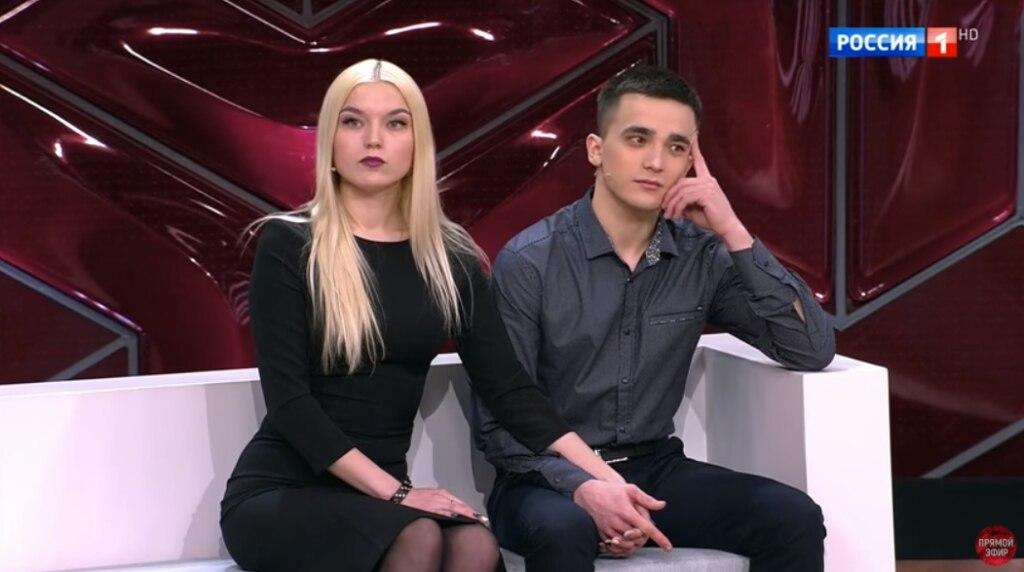 Шурыгина и Семенов правда о той ночи На самом деле
