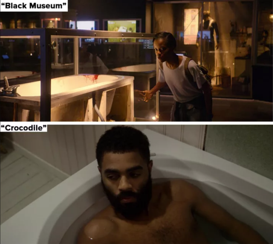 черное зеркало 6 серия 4 сезон музей (12)