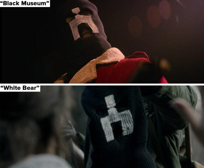 черное зеркало 6 серия 4 сезон музей (3)