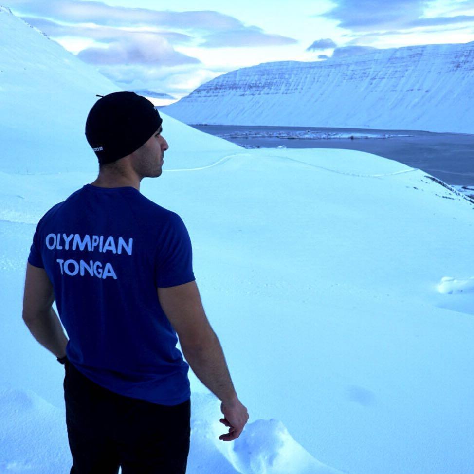 Парень в масле с Олимпиады в Рио поедет в Пхенчхан как лыжник