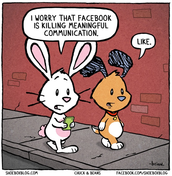 facbook-comic