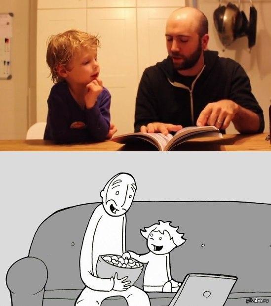 10 самых узнаваемых комиксов, ставших мемами