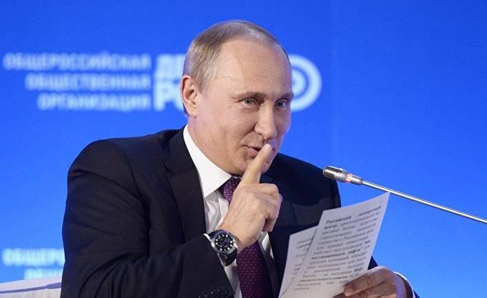"""""""Putinin may fərmanları iflasa uğrayıb"""" – Hesablama Palatasının sədri"""