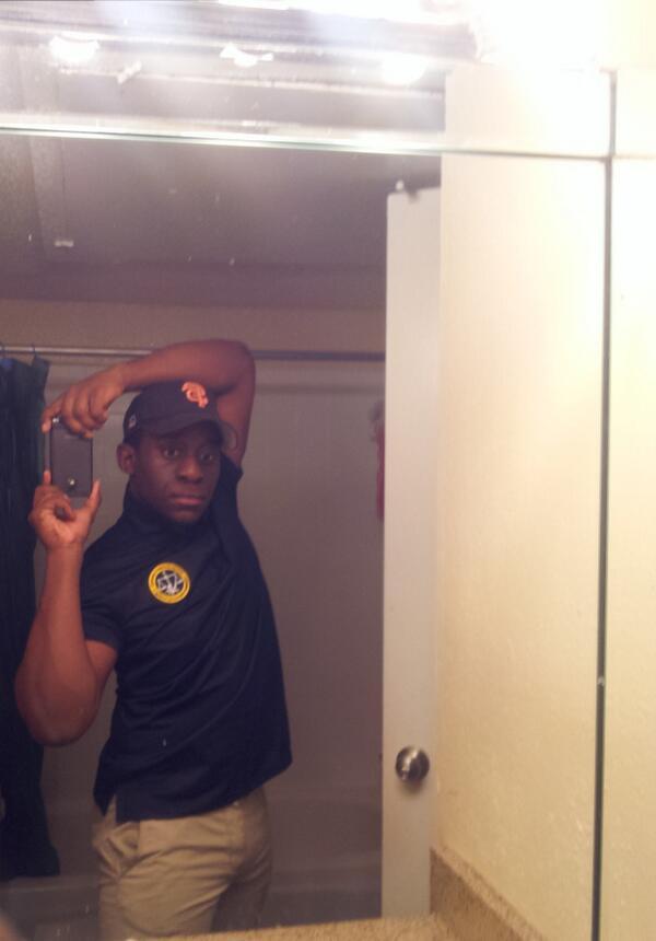 Селфи-олимпиада (Selfie Olympics)