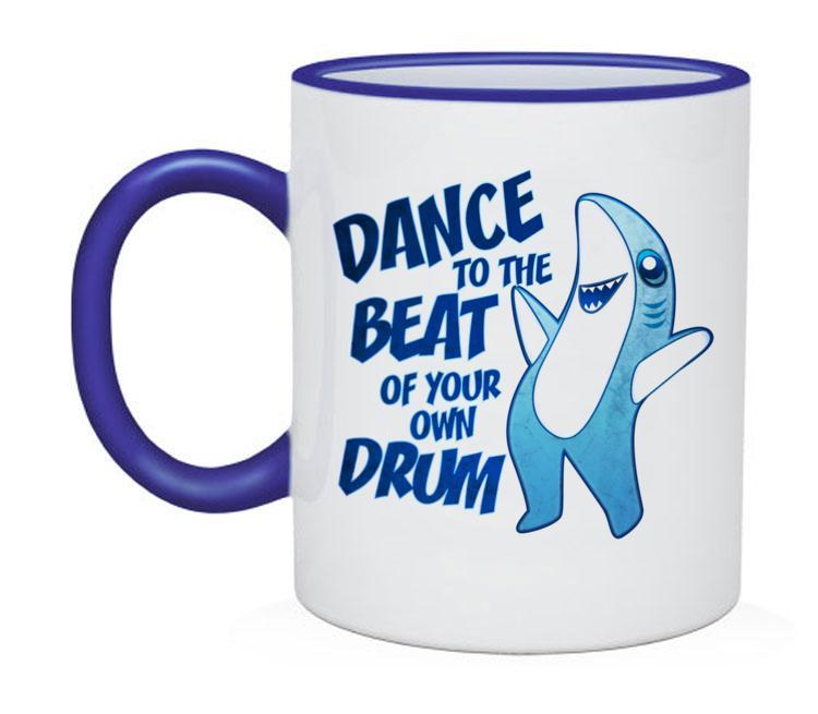 Танцующая акула